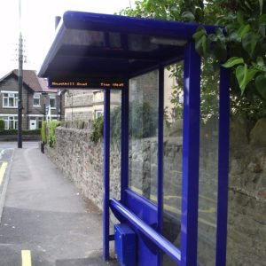 Bus Shelters Supplier & Manufacturer - Shelter Solutions